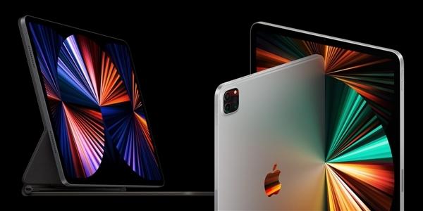 新iPad Pro跑分数据曝光:M1芯片强无敌