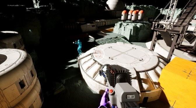 多人竞技射击游戏《微光战斗》免费登陆Steam 搭载虚幻5Lumen