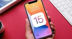 iOS15Beta3怎样调整背景音?iOS15Beta3调整背景音方法