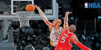 NBA赛事直播平台