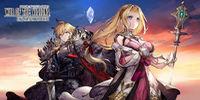 最终幻想勇气启示录幻影战争